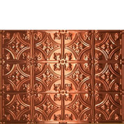 princess_victoria_aluminum_ceiling_tile_0604_polished_copper