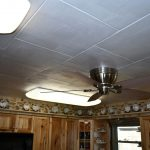 "Vectors Glue-Up Styrofoam Ceiling Tile 20""x20"" - #R187"