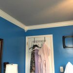 "DIY Foam Crown Molding - 4.5"" Wide 95.5"" Long - #CC 452"