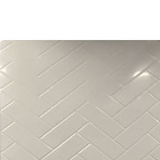 Herringbone Tile - Mirroflex - Backsplash Tiles Pack