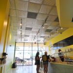 Urban Flair – Aluminum Ceiling Tile – 24″x24″ – #2475