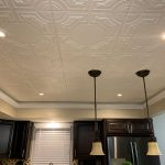 Evergreen – Styrofoam Ceiling Tile – 20×20 – # R28c