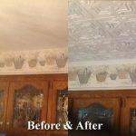 "Faux Tin Ceiling Tile - Glue Up - 24""x24"" - #292"
