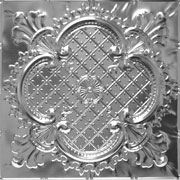 Lancelot – Shanko Tin Plated Steel Ceiling Tile – #500