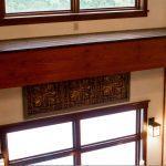Milan - Faux Tin Ceiling Tile - 24 x 24 - #DCT 10