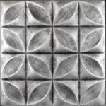 "Perceptions Glue-up Styrofoam Ceiling Tile 20""x20"" - #R103"