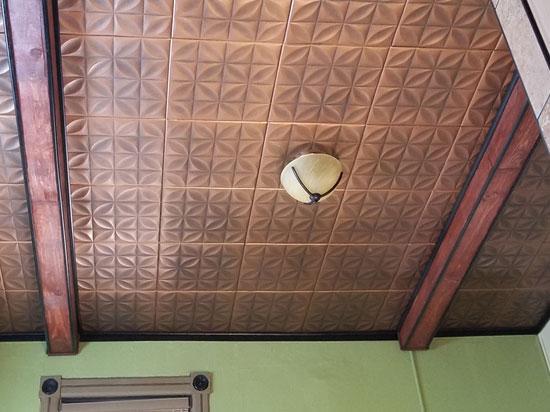 Perceptions Glue-up Styrofoam Ceiling Tile 20″x20″ – #R103