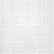 Delicate Daisies – Aluminum Backsplash Tile – Custom / Replicas Tile – #0607