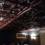 Faux Tin Ceiling Tile 24x24 – DCT 11
