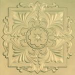 Faux Tin Ceiling Tile - #504
