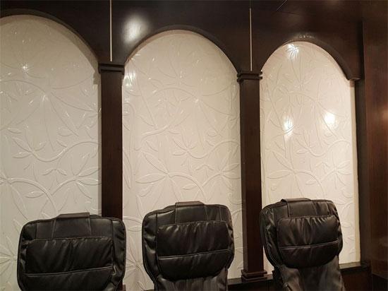 Audrey – MirroFlex – Wall Panels Pack