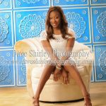 Shabby and Chic Photography Backdrop