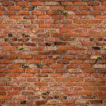 Brick Wall Weathered