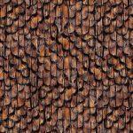 Cedar Shakes Rustic