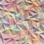 Folded Paper Pastel