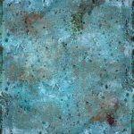 Funky Cold Patina