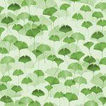 Ginkgo, Moss Green
