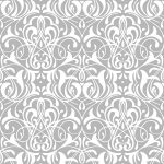 Jacquard Frosted