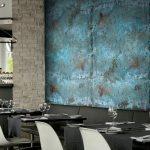 Funky Cold Patina Artwork - Aluminum Artful Metals Fusion