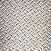 Brushed Aluminum Diamond Plate NuMetal Aluminum Laminate 4ft. x 8ft. 924 GEK-Aluminum-Laminate_4ft.-x-8ft._924GEK