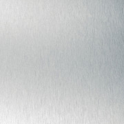 Brushed Aluminum Laminate - NuMetal - #924