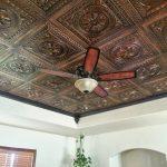 Argonaut – Faux Tin Ceiling Tile – 24 x 24 – #DCT01