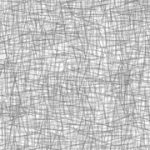 Birch Crosshatch Artwork - Frosted Fusion