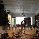 Bostonian – Styrofoam Ceiling Tile – 20″x20″ – #R01