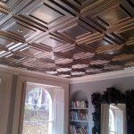 Georgian - MirroFlex - Ceiling Tiles Pack
