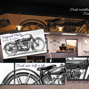 Fusion Wall Murals – Plywood