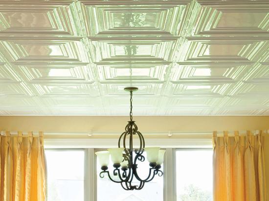 Madison – MirroFlex – Ceiling Tiles Pack