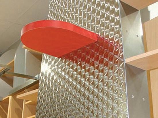 Rondo Laminate Aluminum – NuMetal – #202 RON