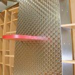 Rondo Laminate Aluminum - NuMetal - #202 RON