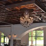 Da Vinci – Faux Tin Ceiling Tile – Drop in – 24″x24″ – #215