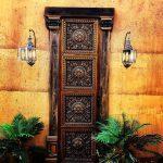 Da Vinci - Faux Tin Ceiling Tile - Drop in - 24 in x 24 in - #215
