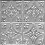 Shanko – Tin Plated Steel – Wall and Ceiling Patterns – #309