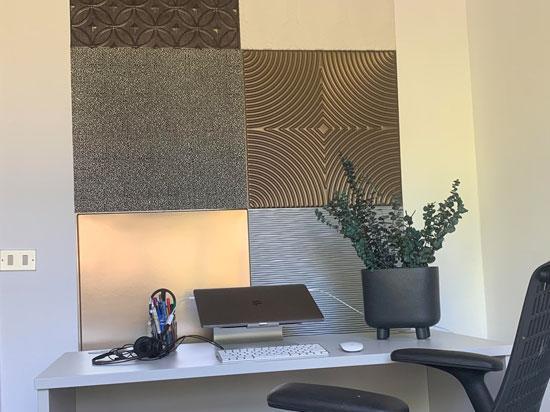 MirroFlex Ceiling Tile