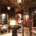 Golden Prague – Faux Tin Ceiling Tile – Glue up – 24″x24″ – #218