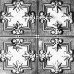 Shanko - Aluminum - Wall and Ceiling Patterns - #321
