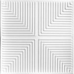 pyramid_Illusion_glue_up_styrofoam_ceiling_tile_180x180_R06_white