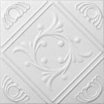 diamond_wreath_glue_up_styrofoam_ceiling_tile_20x20_r02_plain_white-1