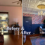 laurel_wreath_faux_tin_ceiling_tile_210_1024_before_after