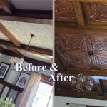 elizabethan_shield_faux_tin_ceiling_tile_dct_04_1024_before_after