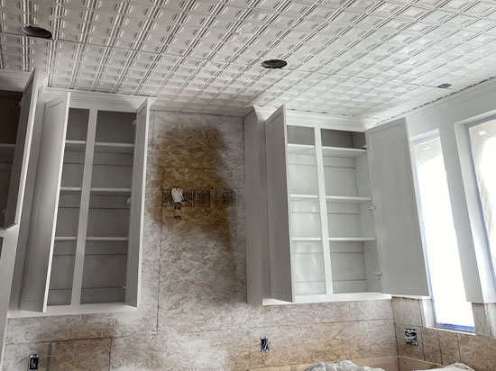 Faux Tin Wall & Ceiling Panel – 24×48 – #DCT 0320