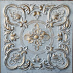 gaby_faux_tin_ceiling_tile_24_in_x_24_in_dct30_aged_white_gold